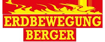 Erdbewegung-Berger
